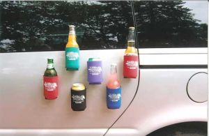 Neoprene Magnetic Can Cooler, Can Holder, Stubby Cooler (BC0060) pictures & photos