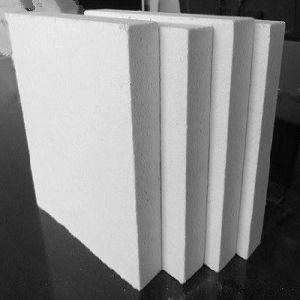 High Temp Vacuum Formed Ceramic Fiber Board 1260 Std pictures & photos