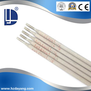 ISO Approved Welding Rod / Solder pictures & photos