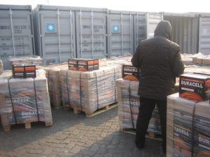 12V Mf Lead Acid Car Korea Battery pictures & photos
