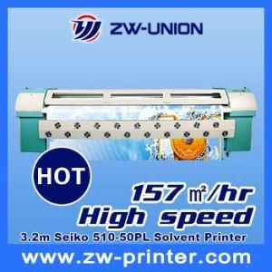 Best Infinity Solvent Printer with Seiko Head Fy-3278n