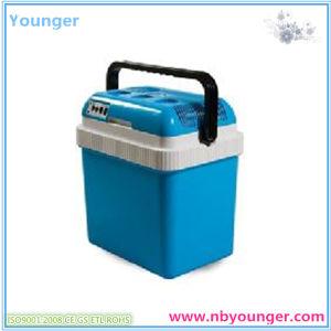 Portable Cooler Box pictures & photos