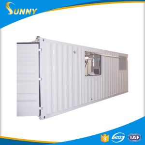 Mobile Containerized Oxygen Generator with High Purity pictures & photos