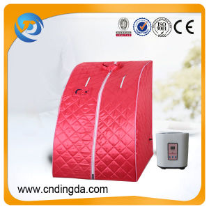 Portable Steam Sauna Room (DDSS-01B)