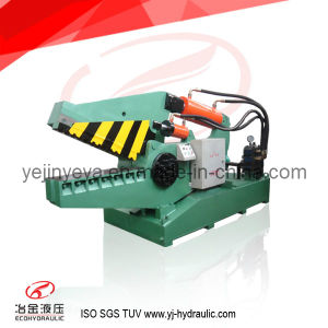 Q08-400 Stainless Steel Scrap Hydraulic Alligator Shear (factory) pictures & photos