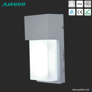 Aluminium 6W LED Outdoor Wall Light pictures & photos