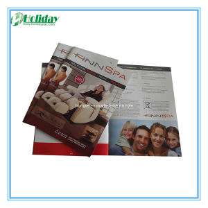 Catalogue, Brochure, Booklet Printing