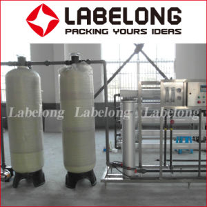 Pure Water Treatment Equipment/RO System pictures & photos