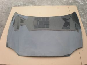 Carbon Fiber Auto Car Hood Bonnet for MG TF 2008 pictures & photos