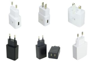 OEM Fast Mobile Phone Wall Charger with USB Cable for Samsung Galaxy S7, Galaxy S7 Edge, Galaxy S6, Galaxy S6 Edge+ pictures & photos