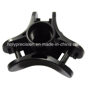 Black Precision Anodized Mechanical Parts Fabrication Service pictures & photos