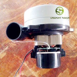 Small 24V High Rpm, 30000rpm, Fan Motor pictures & photos