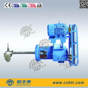Tc Side Enter Stirring Agitator Reducer for Pulp Mixing pictures & photos