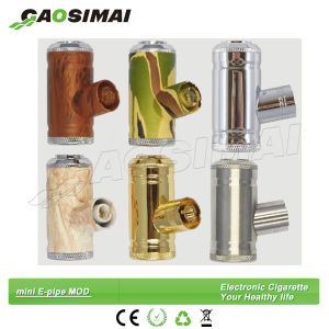 Designers Mechanical E Pipe, Mini E-Pipe, E Cig Epipe