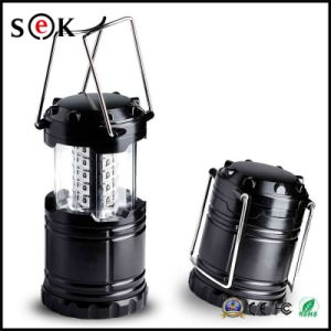 2016 Portable Camping 30 LED Lantern for Hiking/Camping pictures & photos