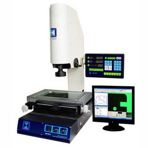 Benchtop Non-Contact Video Measuring Instruments for Precision Metal (MV-1510) pictures & photos
