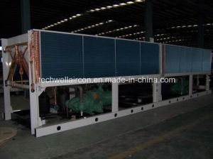 R407c Air Cooled Screw Water Chiller pictures & photos
