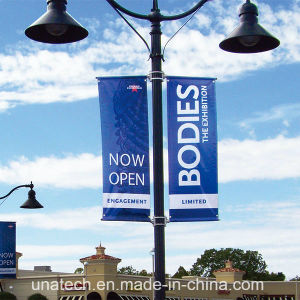 Street Light Pole Signage Mounting Hardware Banner Arm pictures & photos