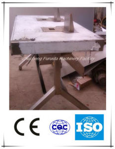 Duck/Chicken Gizzard Peeling Machine for Slaughtering pictures & photos