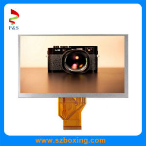 6.5 Inch TFT LCD Display for Car Navigation System pictures & photos