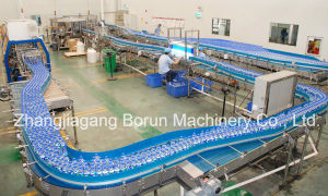 Mineral Water Filling Machine / Pure Water Bottling Machine pictures & photos
