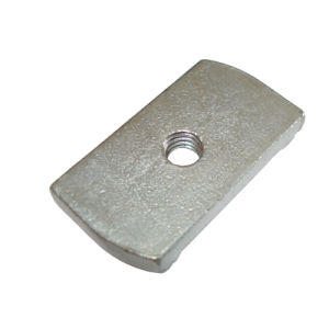 Quality Mild Steel Channel Nut pictures & photos