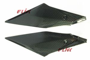 Motorycycle Carbon Fiber Parts Tank Side Panel for YAMAHA R1 2015 pictures & photos