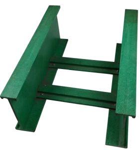 Galvanized Ladder pictures & photos