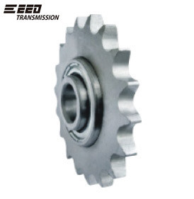 High Quality Idler Steel Sprocket pictures & photos