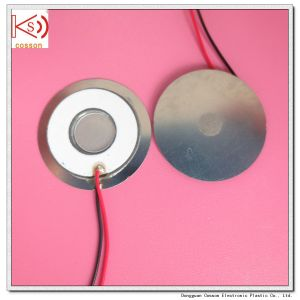 20mm 110kHz 6um 600holds Piezoelectric Ultrasonic 5V Microporec Atomizers