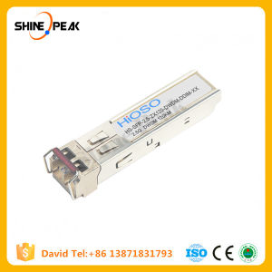 8 Channels Lgx Module CWDM-SFP-1570 SFP Module Transceiver pictures & photos