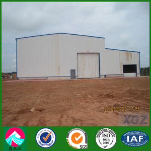 Great Design Steel Structure Warehouse for Production (XGZ-A017) pictures & photos
