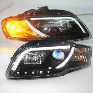 A4 LED Strip Light for Audi 2005-2008 Year
