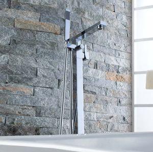 Floor Bath Faucet (BS-F51001)