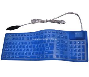 Silicone Keyboard (MY16)