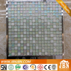Convex Surface Symphony Glass Mosaic and Stone Mosaic (M815046) pictures & photos