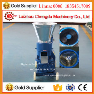 Straw Hay Press Machine for Pellets Mkl229 pictures & photos