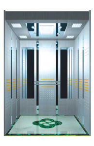 Fjzy-High Quality and Safety Passenger Elevator Fjk-1646 pictures & photos