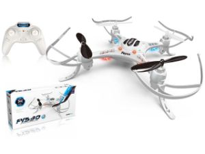 2.4G 4-Axis Remote Control Quadcopter with Gyroscope En71/N7p/En62115/ASTM/EMC Certificate pictures & photos