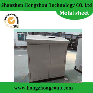 Sheet Metal Fabrication Deep Drawing Parts pictures & photos