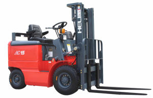 1-1.5t Narrow Body Forklift Trucks