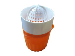 Bokdy Manual Lid Rotation Citrus Juicer Orange Squeezer Juicer pictures & photos