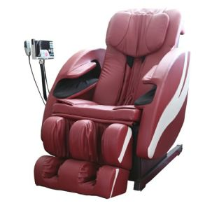 Music Intelligent Massage Chair pictures & photos