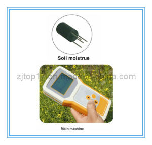 Soil Moisture Content Meter (TZS) pictures & photos