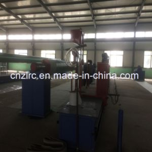 The Whole Set FRP Pipe Production Equipment/Pipe Winding Machine pictures & photos