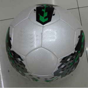 Good Quality PU TPU Soccer Ball pictures & photos