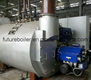 Oil Fired Marine Steam Boiler pictures & photos