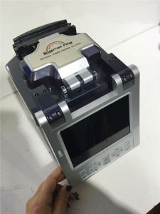FTTH Professional Optical Fiber Fusion Splicer Fs-86