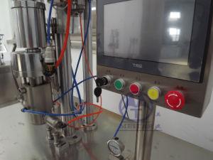 PLC Controlled Undercup Filling Machine (QGBGS) pictures & photos