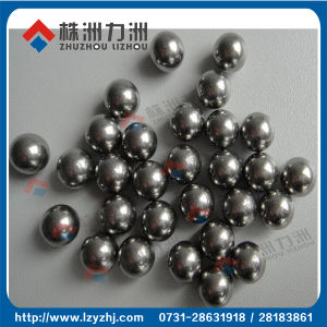 Different Size of Ungrounded Polished Tungsten Carbide Ball Seat pictures & photos